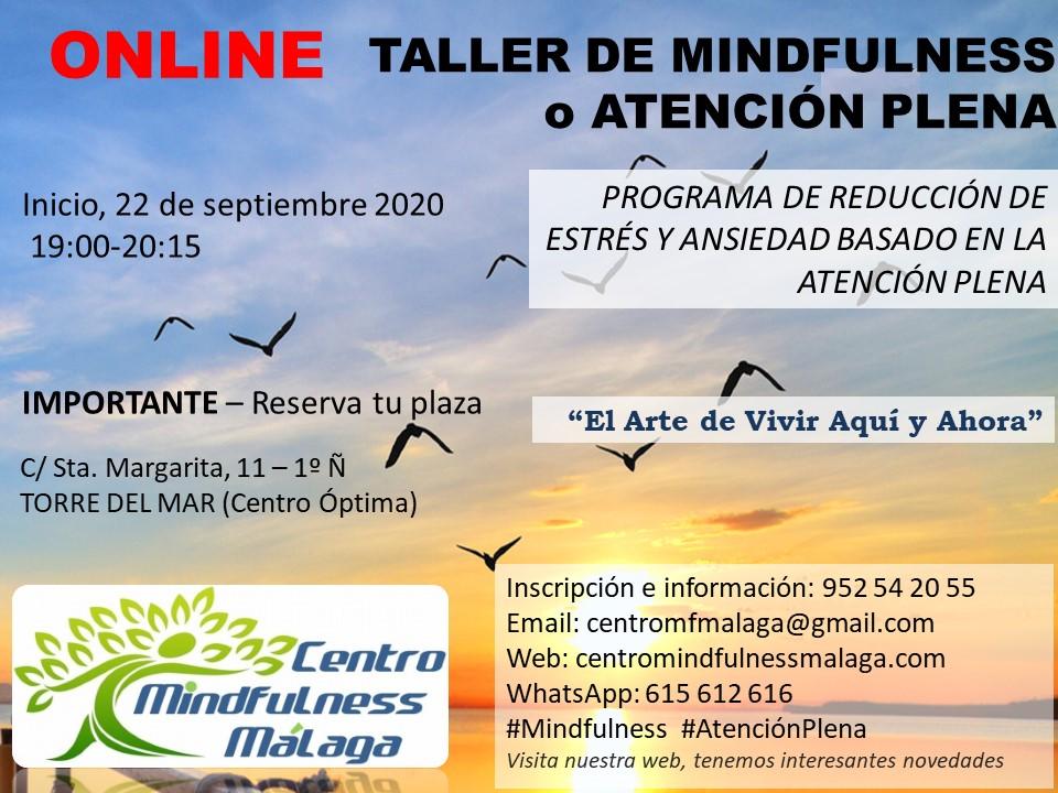 centro mindfulness malaga